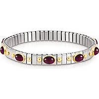bracelet femme bijoux Nomination Xte 042110/010