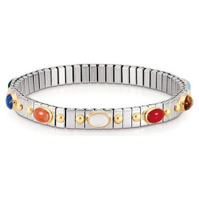 bracelet femme bijoux Nomination Xte 042110/011