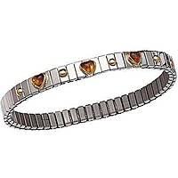 bracelet femme bijoux Nomination Xte 042112/001