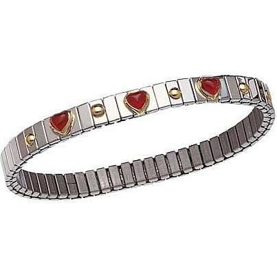 bracelet femme bijoux Nomination Xte 042112/004