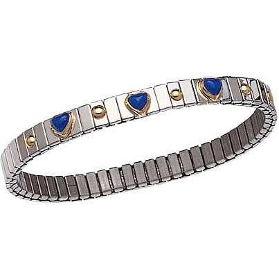 bracelet femme bijoux Nomination Xte 042112/009
