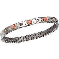 bracelet femme bijoux Nomination Xte 042112/010