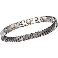 bracelet femme bijoux Nomination Xte 042112/012