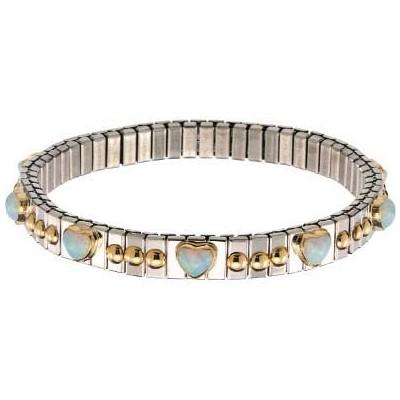 bracelet femme bijoux Nomination Xte 042117/007