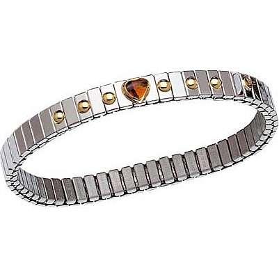bracelet femme bijoux Nomination Xte 042118/001