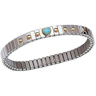 bracelet femme bijoux Nomination Xte 042118/006