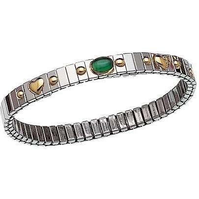bracelet femme bijoux Nomination Xte 042119/003