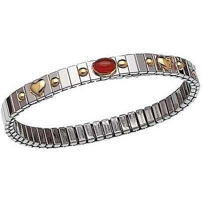 bracelet femme bijoux Nomination Xte 042119/004