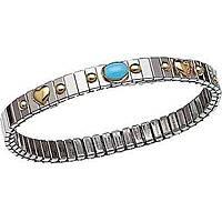 bracelet femme bijoux Nomination Xte 042119/006
