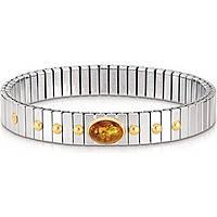 bracelet femme bijoux Nomination Xte 042120/001
