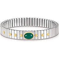 bracelet femme bijoux Nomination Xte 042120/003