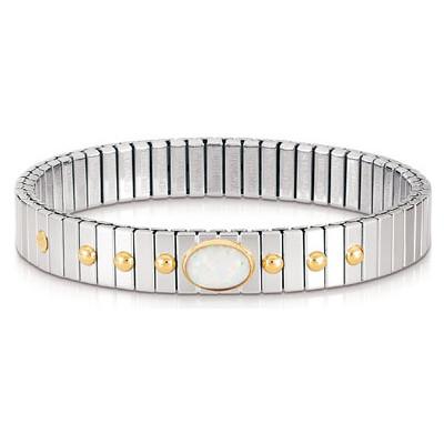 bracelet femme bijoux Nomination Xte 042120/007