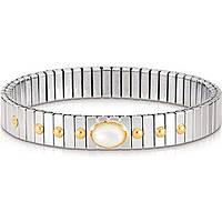 bracelet femme bijoux Nomination Xte 042120/012