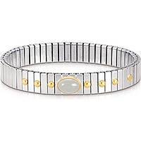 bracelet femme bijoux Nomination Xte 042121/001