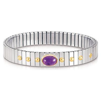 bracelet femme bijoux Nomination Xte 042121/002