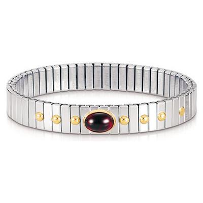 bracelet femme bijoux Nomination Xte 042121/003