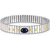 bracelet femme bijoux Nomination Xte 042121/004
