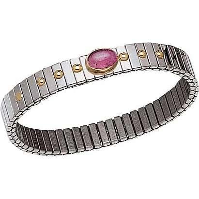 bracelet femme bijoux Nomination Xte 042121/006
