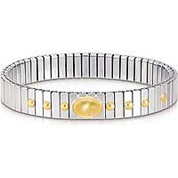 bracelet femme bijoux Nomination Xte 042121/007