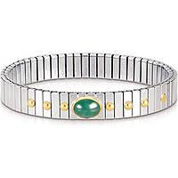 bracelet femme bijoux Nomination Xte 042121/009