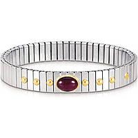 bracelet femme bijoux Nomination Xte 042121/010