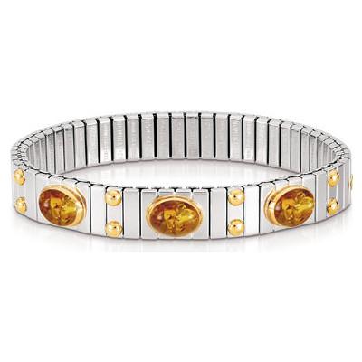 bracelet femme bijoux Nomination Xte 042122/001