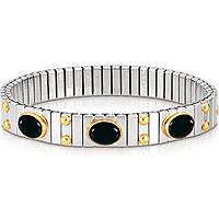 bracelet femme bijoux Nomination Xte 042122/002