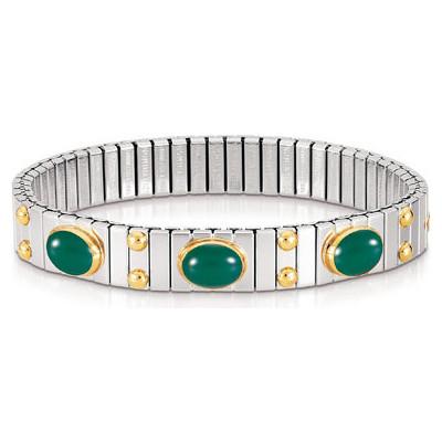 bracelet femme bijoux Nomination Xte 042122/003