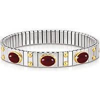 bracelet femme bijoux Nomination Xte 042122/004