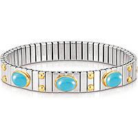 bracelet femme bijoux Nomination Xte 042122/006