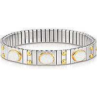 bracelet femme bijoux Nomination Xte 042122/007