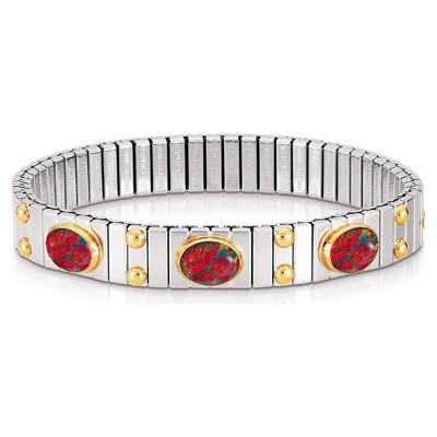 bracelet femme bijoux Nomination Xte 042122/008