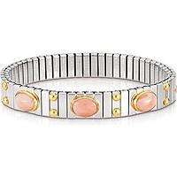 bracelet femme bijoux Nomination Xte 042122/010