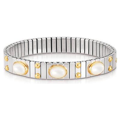 bracelet femme bijoux Nomination Xte 042122/012