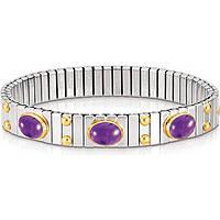 bracelet femme bijoux Nomination Xte 042123/002