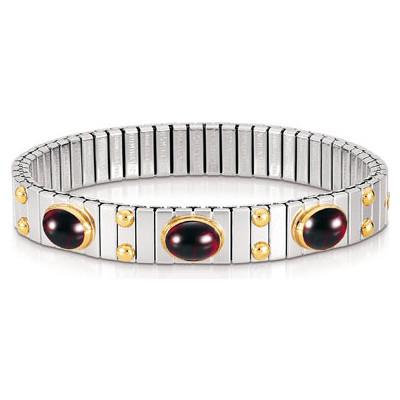 bracelet femme bijoux Nomination Xte 042123/003