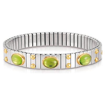 bracelet femme bijoux Nomination Xte 042123/005