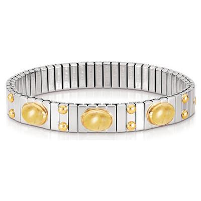 bracelet femme bijoux Nomination Xte 042123/007
