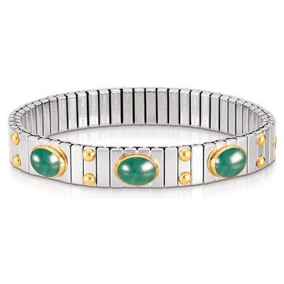 bracelet femme bijoux Nomination Xte 042123/009