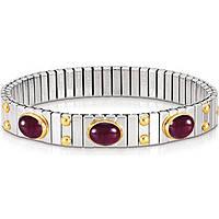 bracelet femme bijoux Nomination Xte 042123/010
