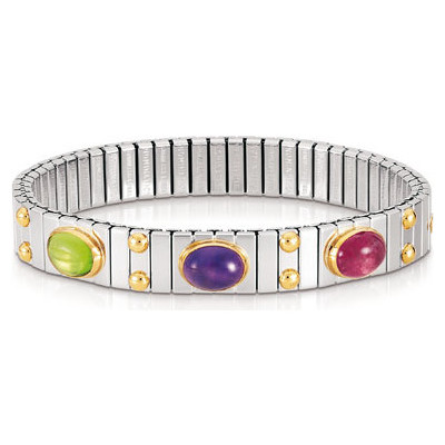 bracelet femme bijoux Nomination Xte 042123/011