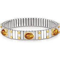bracelet femme bijoux Nomination Xte 042124/001