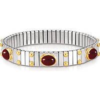 bracelet femme bijoux Nomination Xte 042124/004