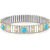 bracelet femme bijoux Nomination Xte 042124/006