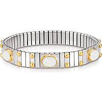 bracelet femme bijoux Nomination Xte 042124/007