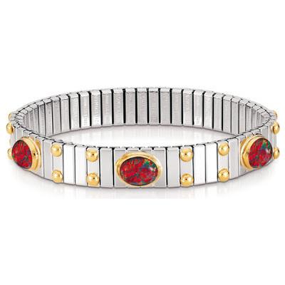 bracelet femme bijoux Nomination Xte 042124/008