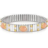 bracelet femme bijoux Nomination Xte 042124/010