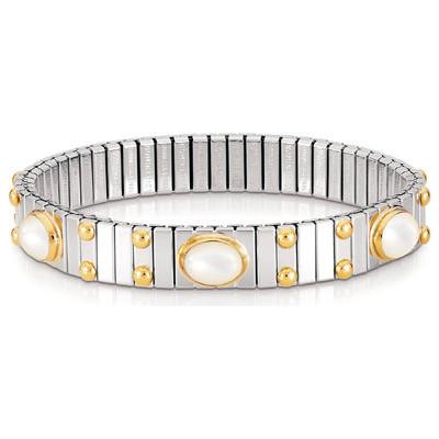 bracelet femme bijoux Nomination Xte 042124/012