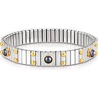 bracelet femme bijoux Nomination Xte 042124/014