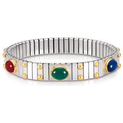 bracelet femme bijoux Nomination Xte 042124/016